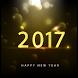 Top Vœux Bonne Année 2017 by Popapps.Develop