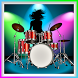 Drums Ringtones by BlueJay Sounds