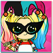 Dress Up Harley Quinn Salon by Appsdevv