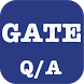 GATE Interview Questions by Mala M