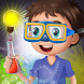 Kids Fun Science Experiment by Funtoosh Studio