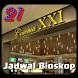 Jadwal Bioskop Indonesia by Kertas Kecil Media