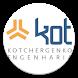 Kot Conveyor by Kot Engineering