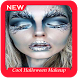 Cool Halloween Makeup Ideas by Kurama Studio