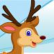 Rudolph the Reindeer Run by Moonwalker7
