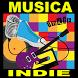 Musica Indie Rock