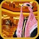 Arab Man Suit Photo Maker by Pixelsoft