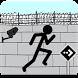 Stickman Escape Diamond Go by RamiDev