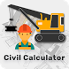 Civil Calculator by wasim jaffer