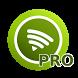 Wifi Analyzer Pro by Webprovider