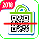 QR Code - Barcode Scanner 2018 (code) by softplaygame