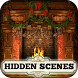 Hidden Scenes Happy Christmas by Difference Games LLC