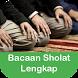 Bacaan Sholat Audio Lengkap