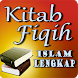 Kitab Fiqih Islam Lengkap by panorama
