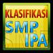 IPA SMP Klasifikasi by Aqila Course
