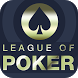 POKER LEAGUE by Artibus