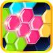 Hexa Block! Puzzle by BananaBoomGames