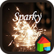 Sparky dodol theme by Camp Mobile for dodol theme