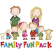 Family Fun Pack by Syri