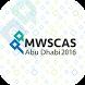 MWSCAS 2016 by AppTcom Sw.Development