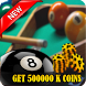 coins for 8 ball pool guide by ronnyshow