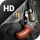 Cool Gun Live Wallpaer HD by Tools Group