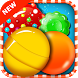 Jelly Crush Line -Match 3 Game by 2BKu nhap vai