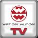 Welt der Wunder TV by nacamar GmbH