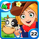 My Town : Farm by My Town Games Ltd