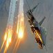 Airstrike pilot simulator by MilaPa