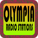 Olympia Radio Stations by Tom Wilson Dev