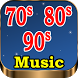 70s 80s 90s Music Radio Hits by AppsEliteGlobal