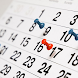 Бизнес календарь by KomfortStudio