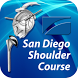 San Diego Shoulder Course by CrowdCompass by Cvent