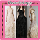Wedding Dress Design by Deartology