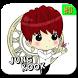 Jungkook HD Wallpaper by Facedev