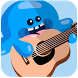 Guitar Chords and Lyrics by Jellynote
