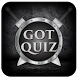 Quiz for Game of Thrones Fans by Jakarta Apps & Games