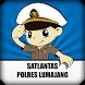 Satlantas Lumajang by CommIT