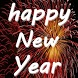 Happy New Year by Fish Black Apps