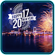 Happy New Year 2017 LWP by Live Wallpaper Workshop