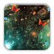 Fairyland magic live wallpaper by live wallpaper collection