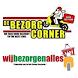 De Bezorg Corner by Foodticket BV