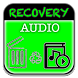 Audio Recovery Pro Apps Joke - Prank by SerbAppsDev