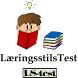 LæringsstilsTest (Dansk) by BS-Teknik