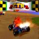 New Crash Team Racing Hint by Anallio