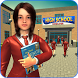 High School Girl Simulator: Virtual Life Game 3D by Appatrix Games