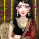 Indian Gopi's Wedding Makeover And Makeup Parlour