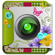 Spring Scrap Photo Frames by Best Photo Editors