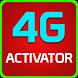 4G Activator prank by abdaa